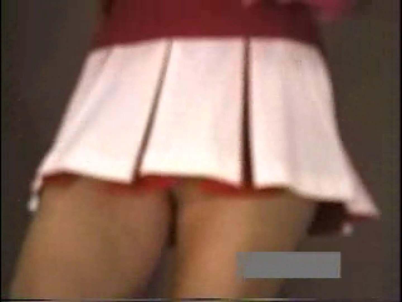 アダルトエロ動画|あぁ~愛くるしい嬢達!アンスコ全開! vol.07|のぞき本舗 中村屋