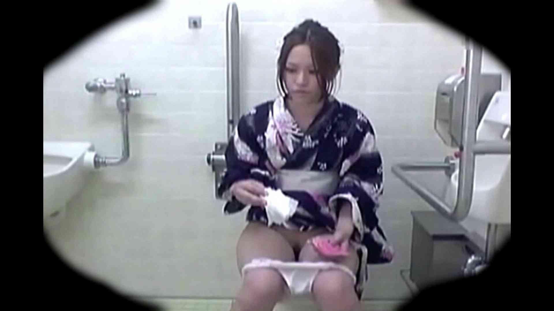 teen galトイレ覗き紙がナイ編‼vol.07