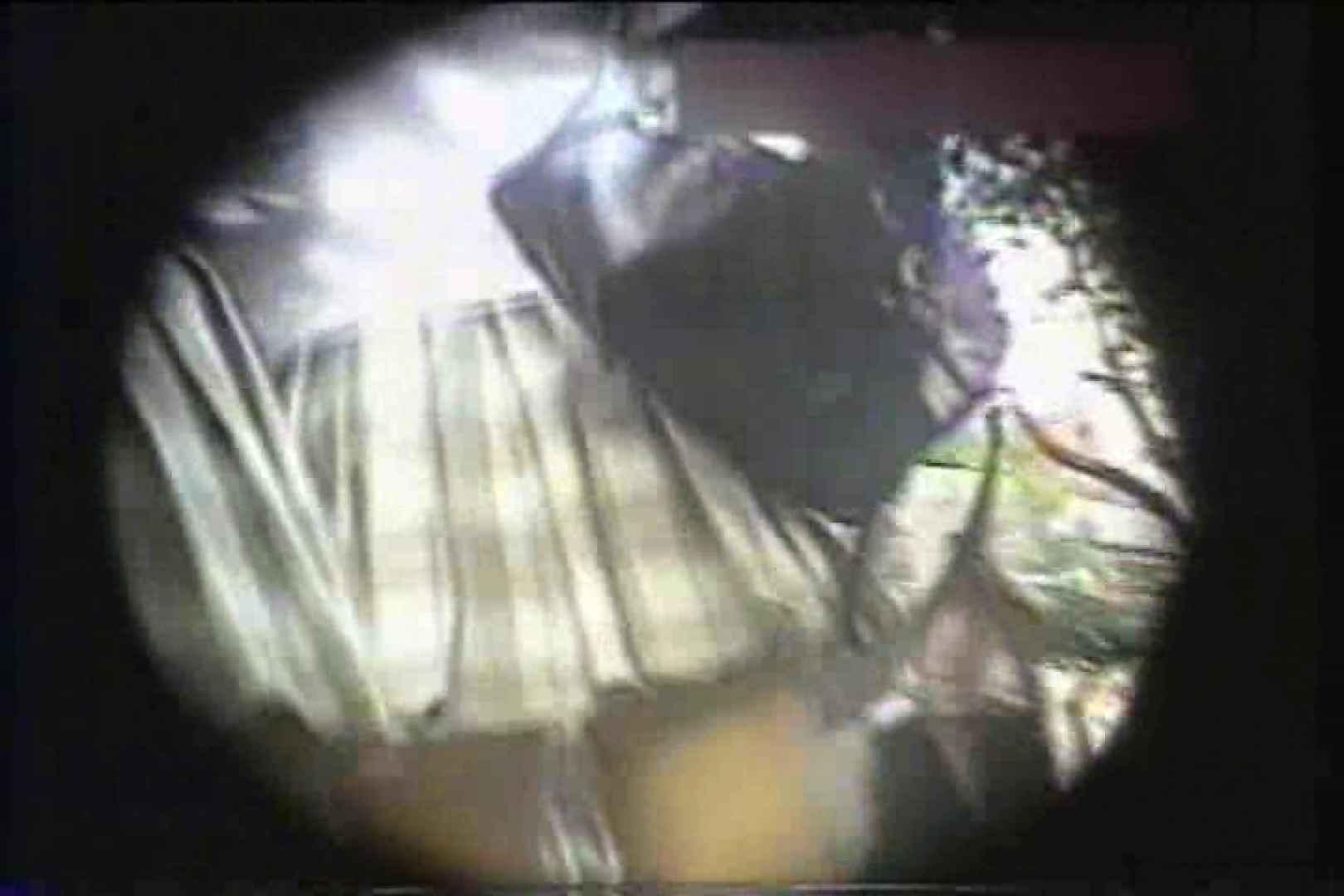 アダルトエロ動画|追跡撮!!ヤングギャルのシークレットゾーン♪vol.1|のぞき本舗 中村屋