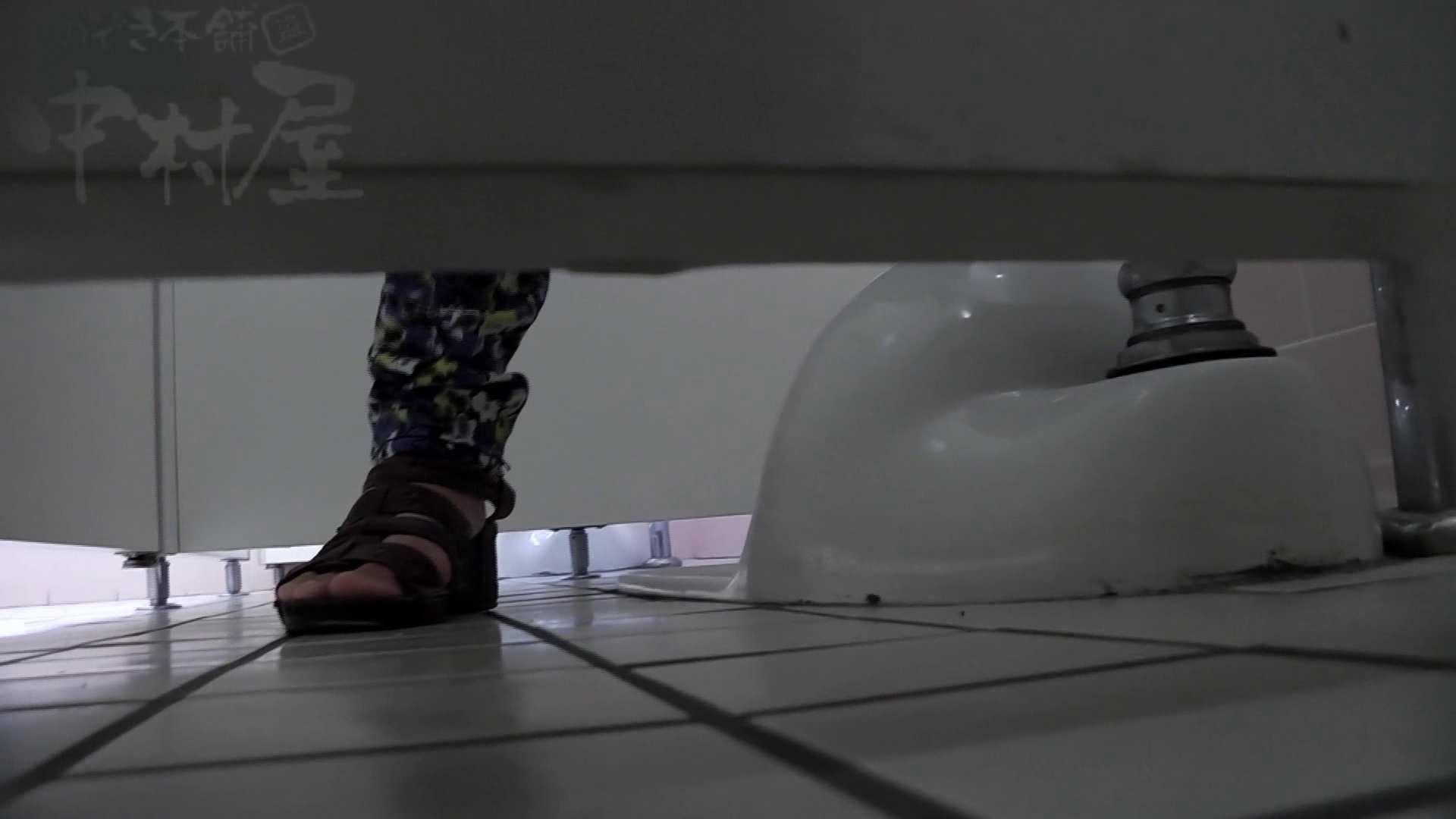 アダルトエロ動画 美しい日本の未来 No.22 未来進歩3 感動レベル予告のモデルつい登場か!! のぞき本舗 中村屋