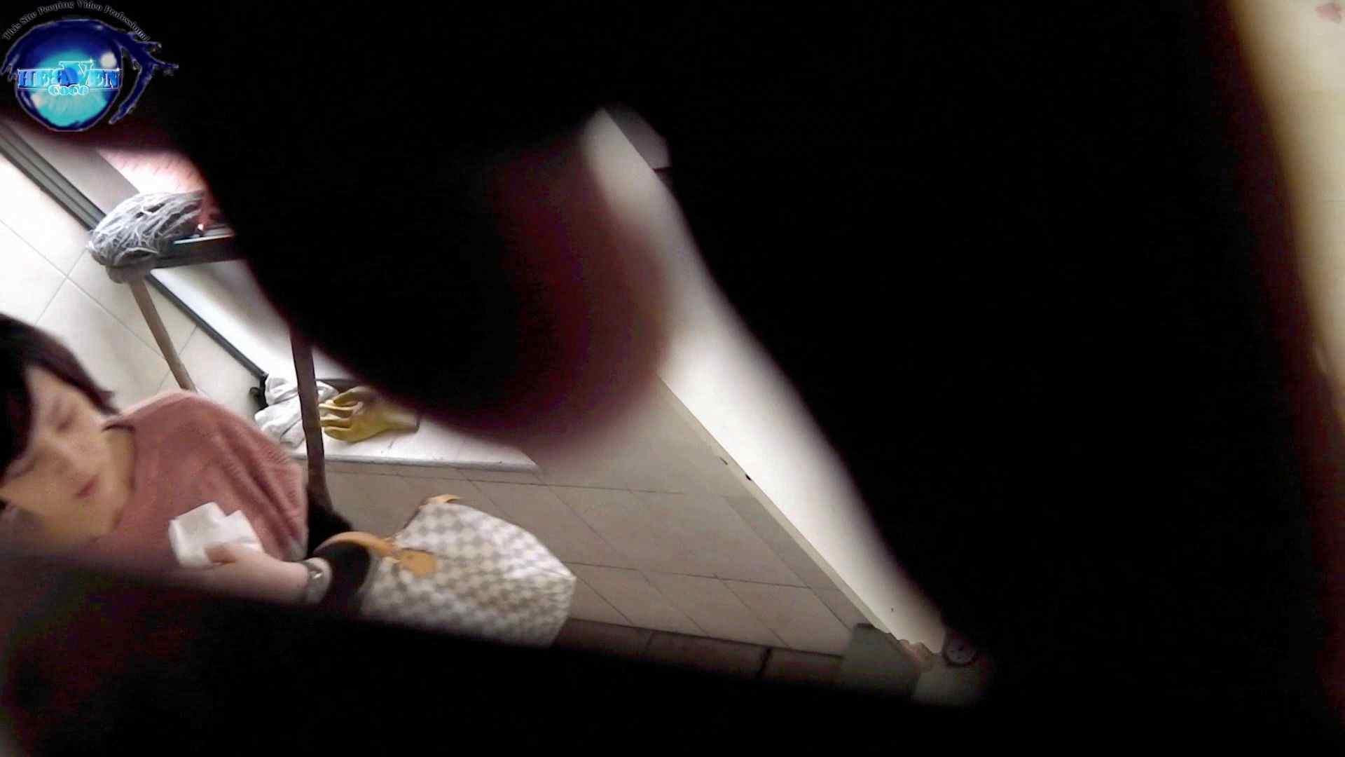 【世界の射窓から~ステーション編~】vol.28 無料動画に登場したモデルつい本番登場!!後編