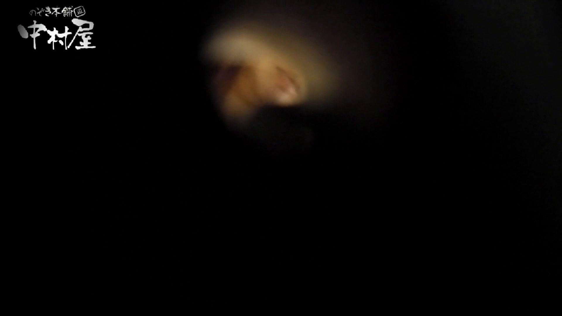 【世界の射窓から~ステーション編~】ステーション編 vol52 我慢して個室に入ったら。||:-)!!