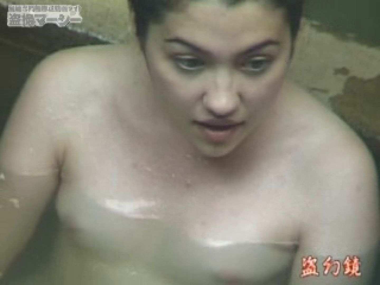 特選白昼の浴場絵巻ty-18