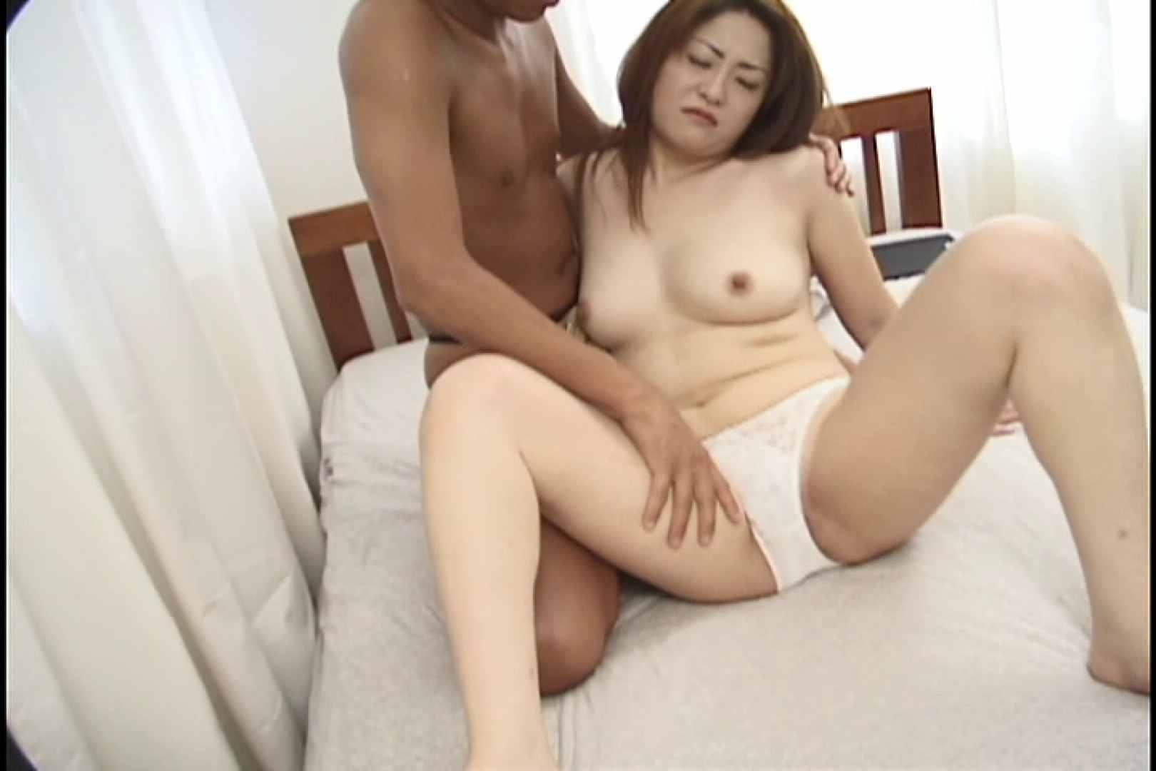 アダルトエロ動画|昼間の奥様は欲求不満 ~青井祐子~|大奥