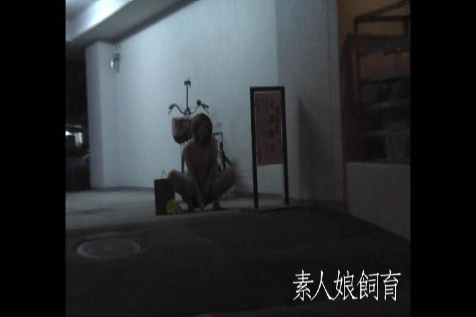 アダルトエロ動画|素人嬢飼育~お前の餌は他人棒~8月1日露出撮影貸出|大奥