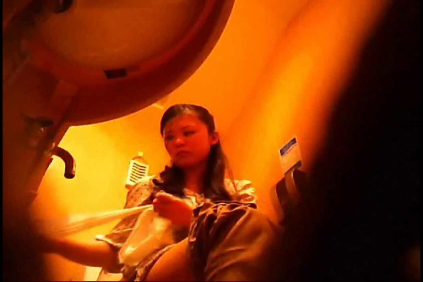 アダルトエロ動画|潜入!!女子化粧室盗撮~絶対見られたくない時間~vo,18|大奥