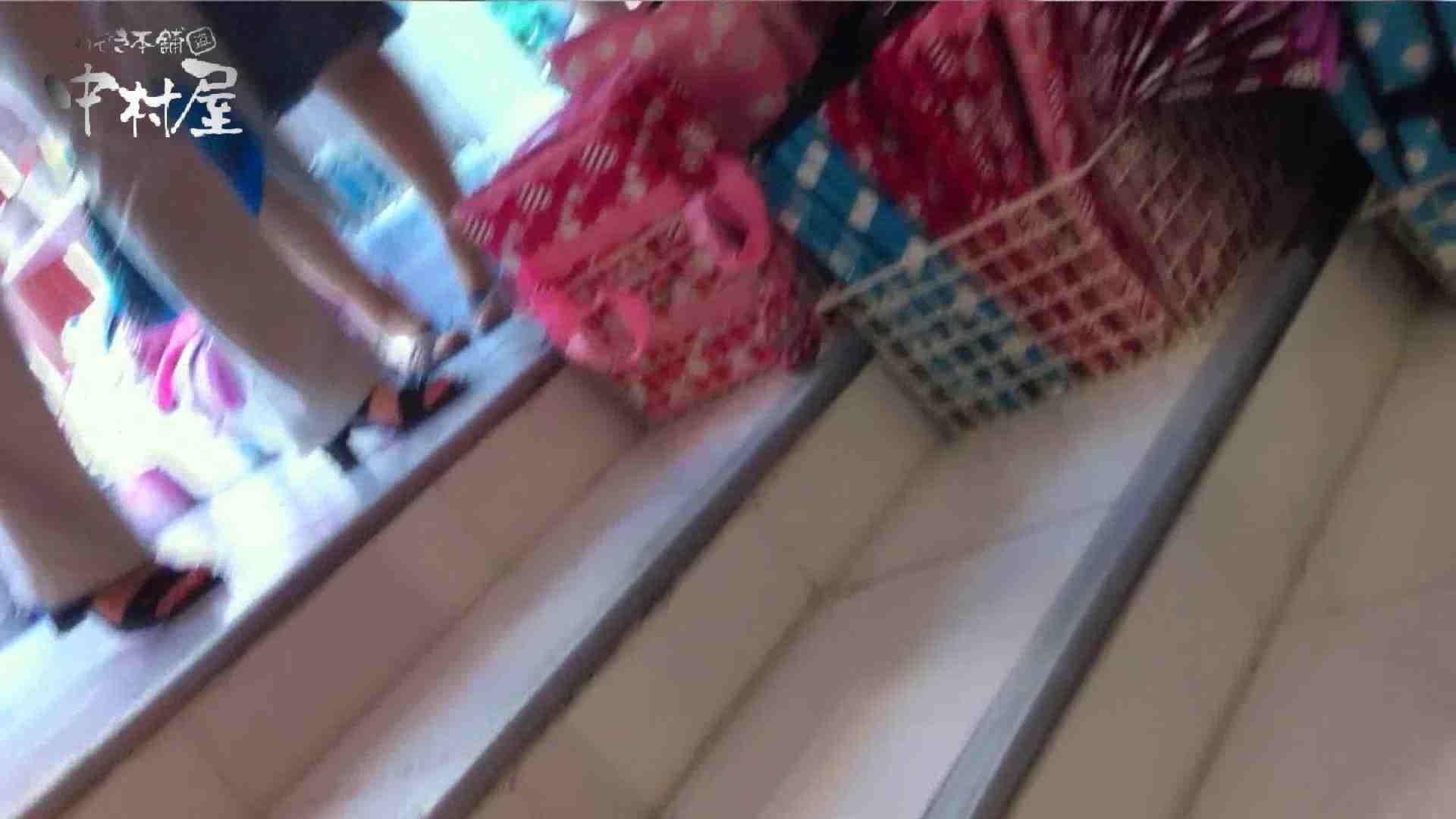 アダルトエロ動画|vol.42 美人アパレル胸チラ&パンチラ パンチラね~ちゃん、ジャスコの前♪|ピープフォックス(盗撮狐)