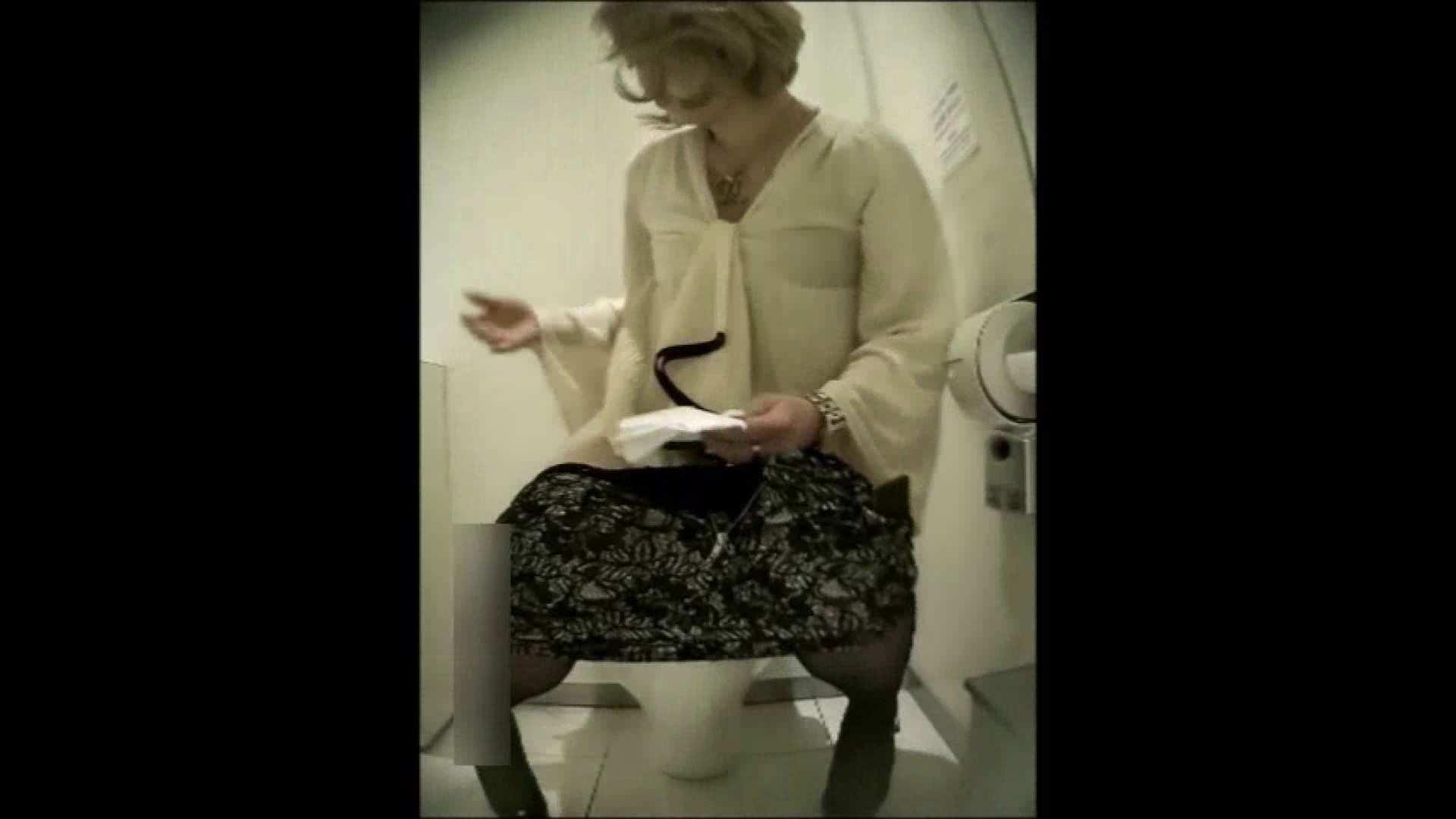 アダルトエロ動画 洗面所盗撮~隣の美人お姉さんVol.15 ピープフォックス(盗撮狐)
