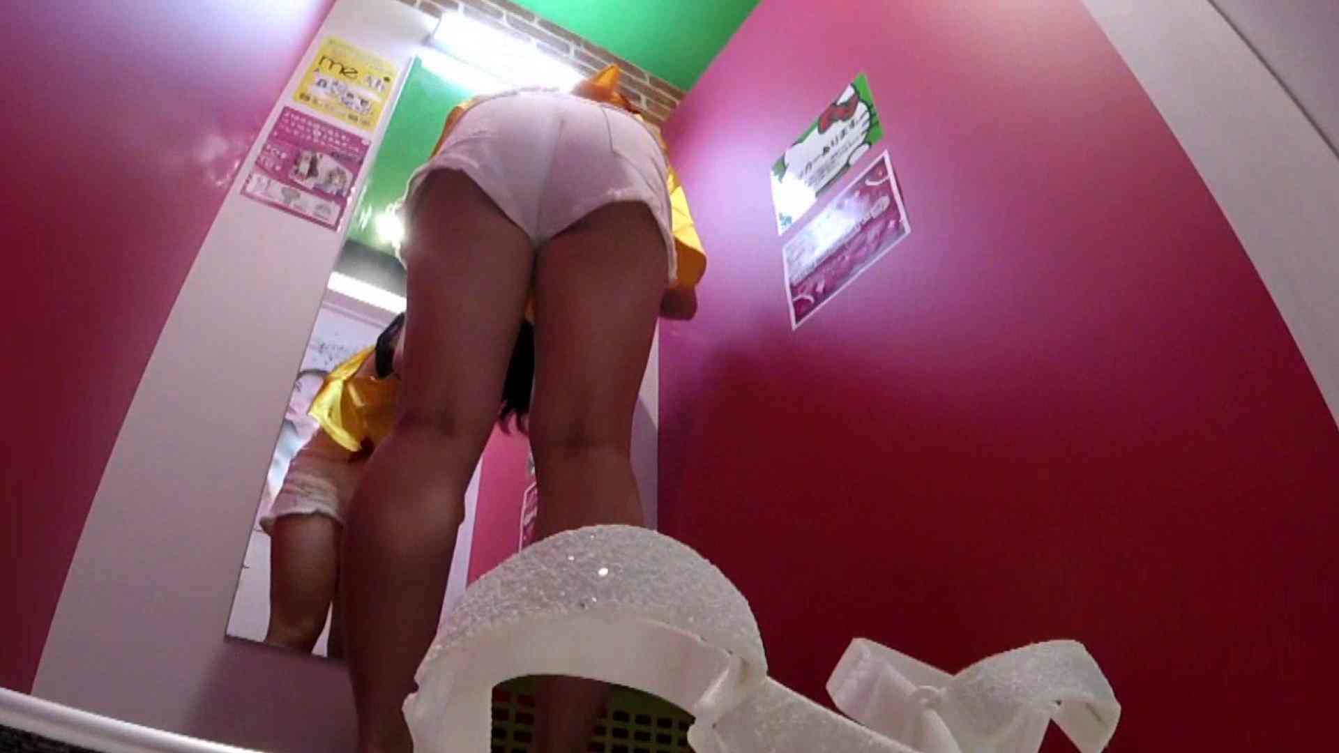 アダルトエロ動画|夢見る乙女の試着室 Vol.05|ピープフォックス(盗撮狐)