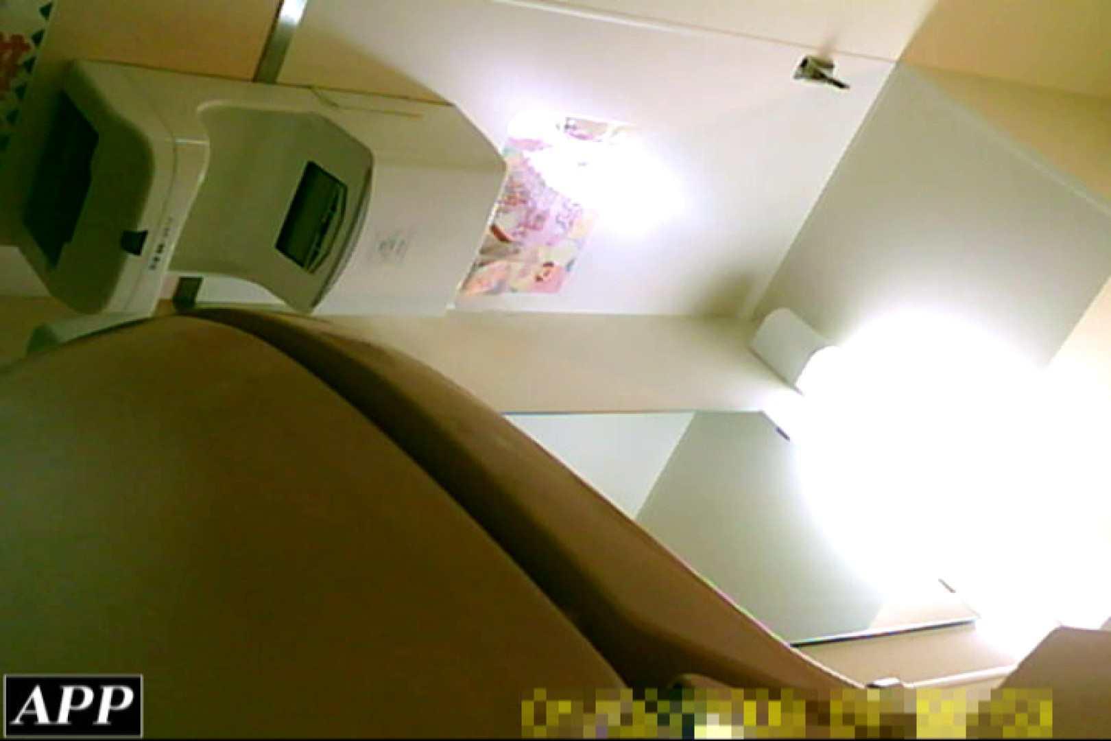 アダルトエロ動画 3視点洗面所 vol.002 ピープフォックス(盗撮狐)