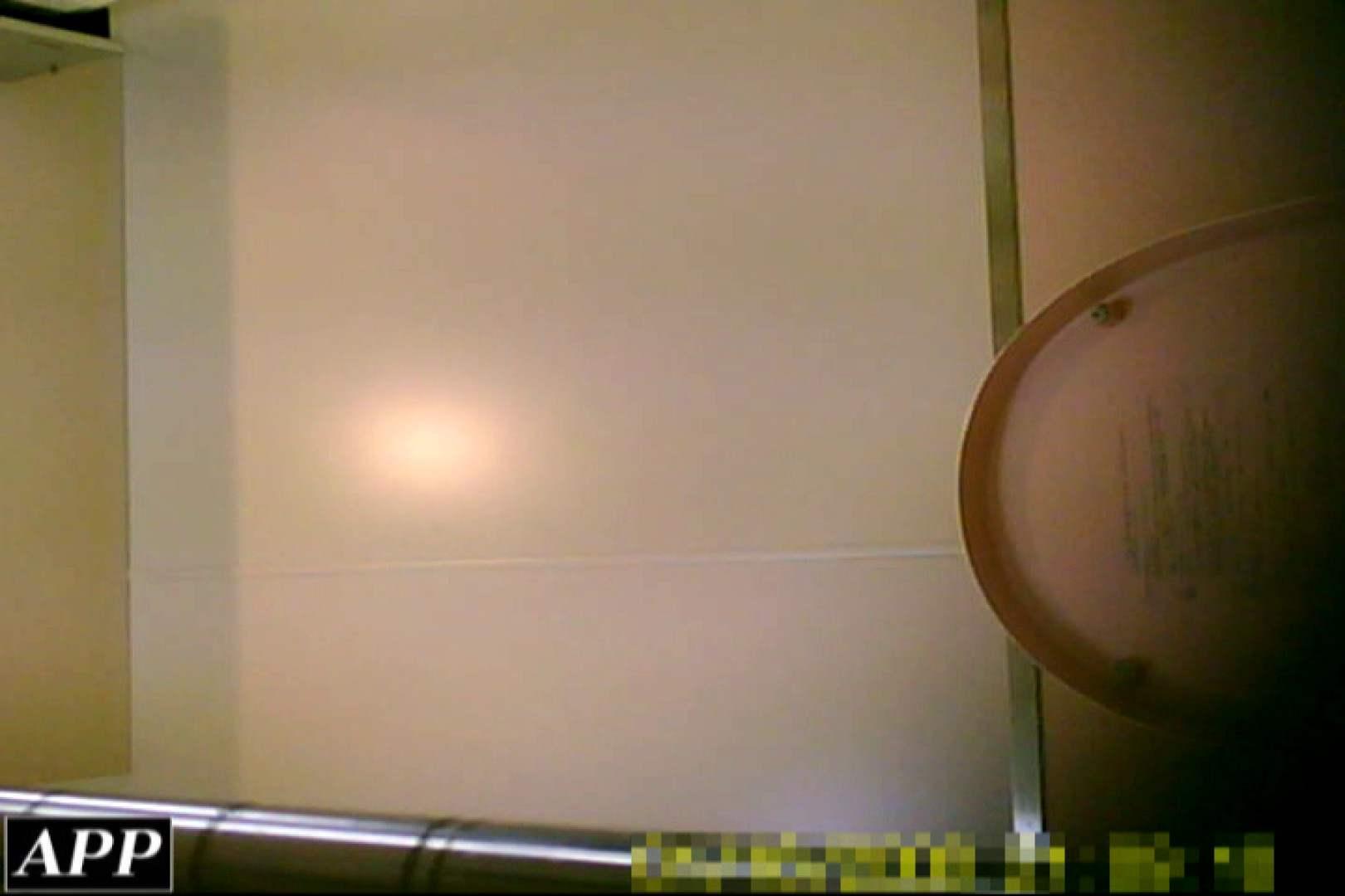 アダルトエロ動画|3視点洗面所 vol.009|ピープフォックス(盗撮狐)
