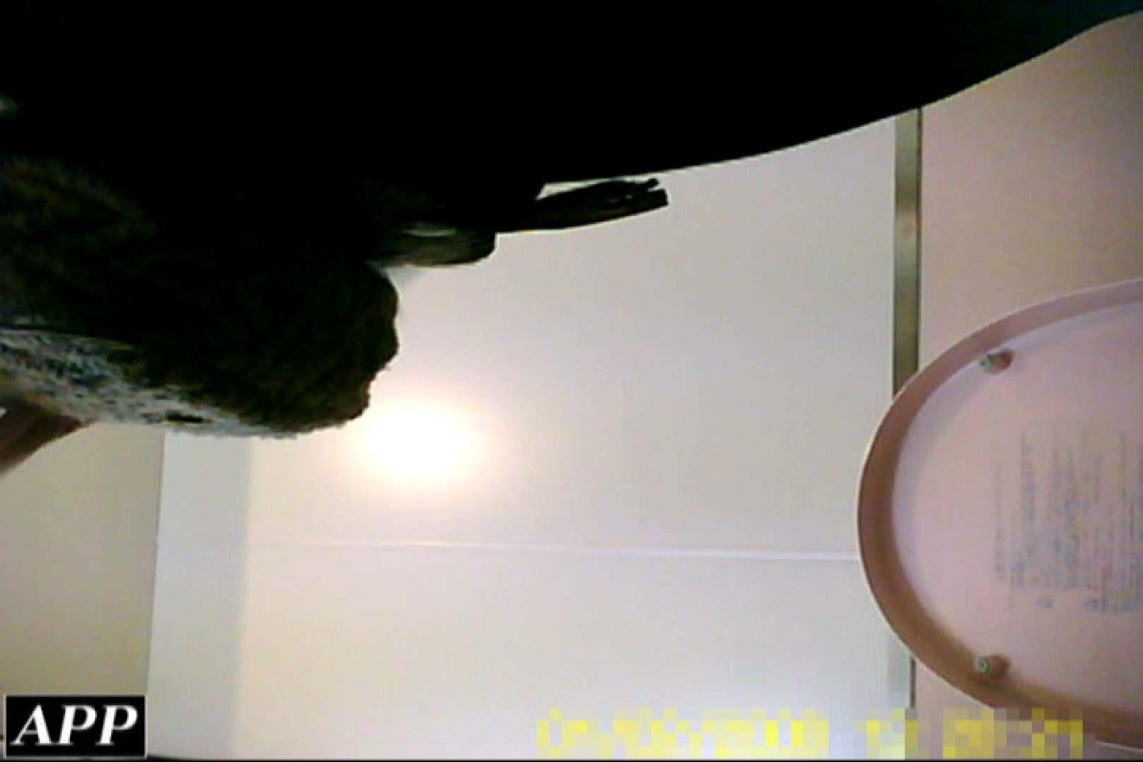 アダルトエロ動画|3視点洗面所 vol.117|ピープフォックス(盗撮狐)