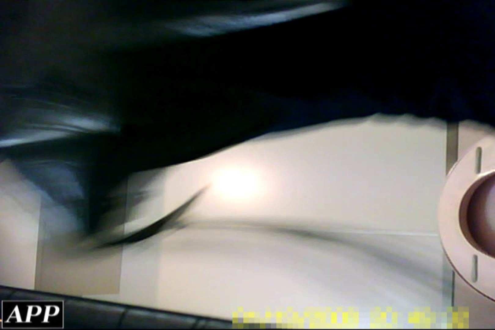 アダルトエロ動画 3視点洗面所 vol.135 ピープフォックス(盗撮狐)