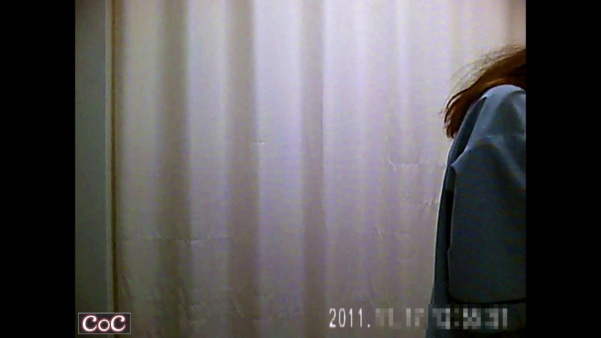アダルトエロ動画|病院おもいっきり着替え! vol.97|ピープフォックス(盗撮狐)
