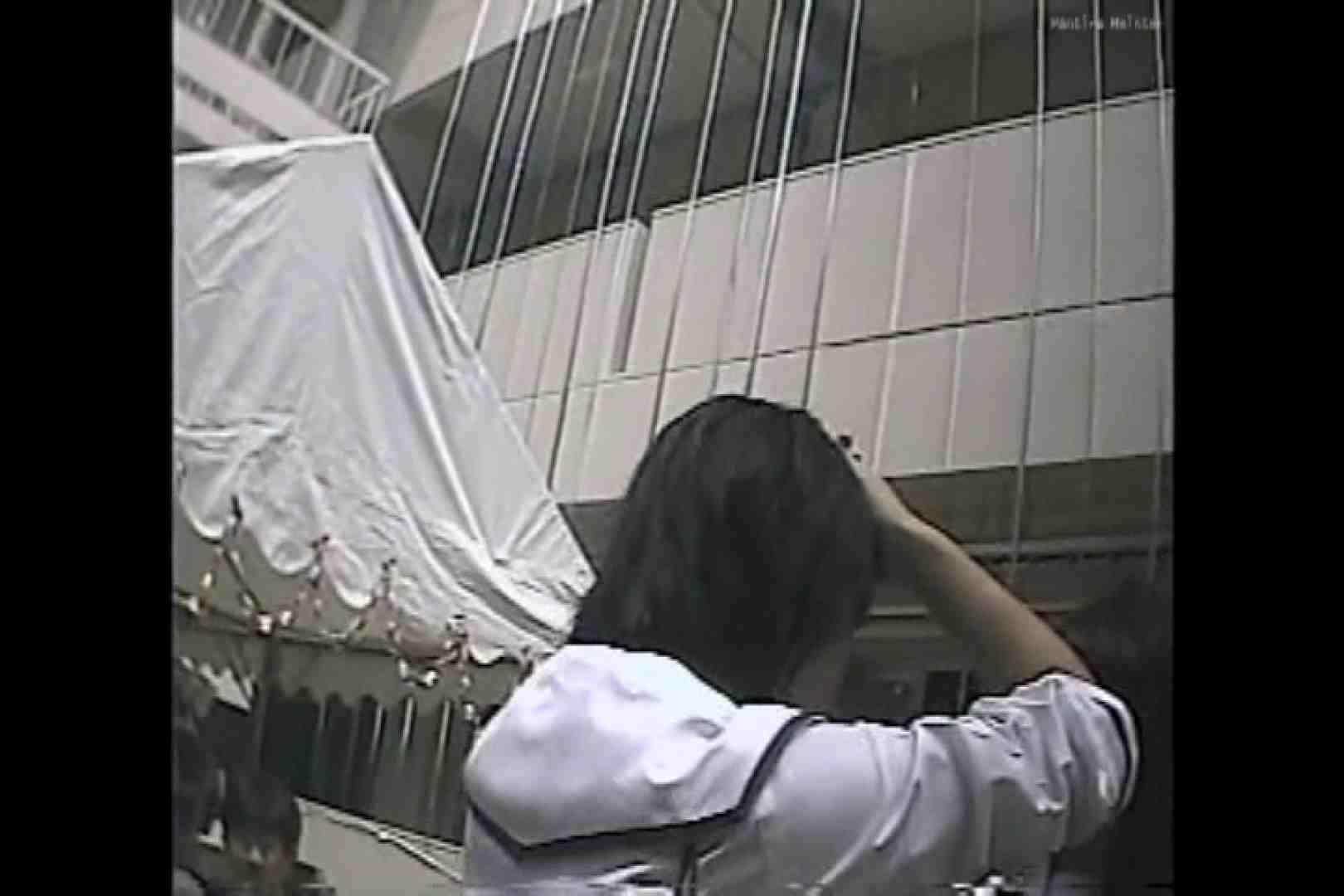 アダルトエロ動画 オリジナルパンチラ No.035 色白さん ピープフォックス(盗撮狐)