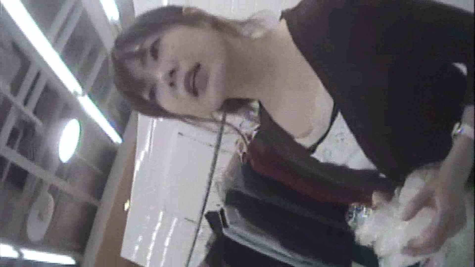アダルトエロ動画|働く美女の谷間参拝 Vol.24|ピープフォックス(盗撮狐)
