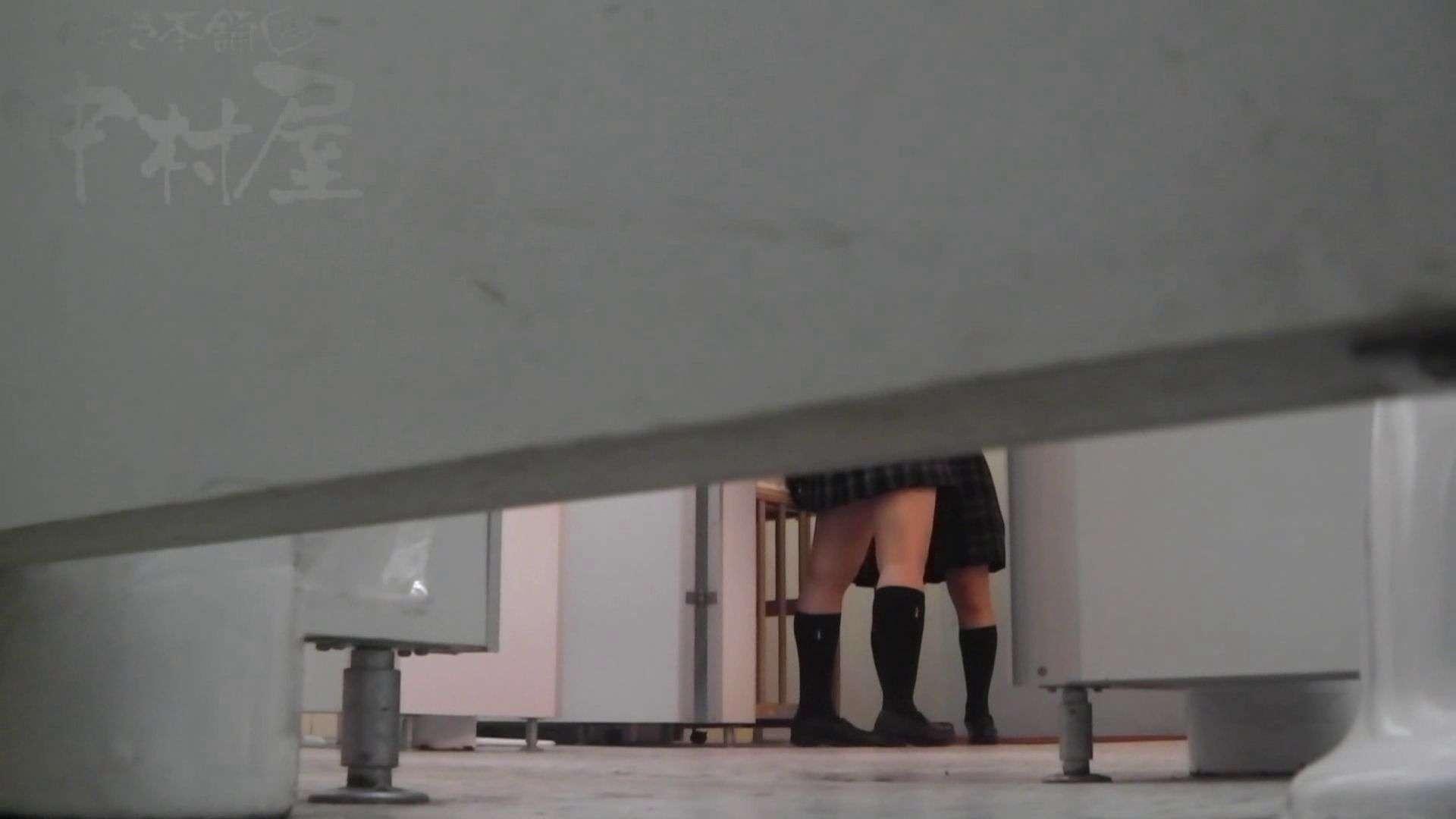 アダルトエロ動画|第三体育館 File011 神レベルのピチピチがやっと入室【期間限定配信】|ピープフォックス(盗撮狐)