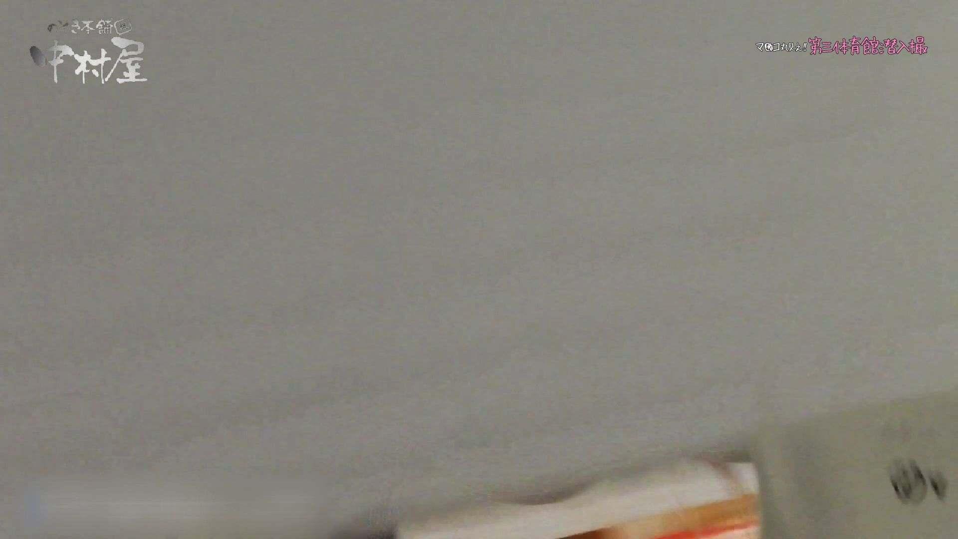アダルトエロ動画|第三体育館File044長身のバレー部員が目の前の個室に入ってくれました。後編|ピープフォックス(盗撮狐)