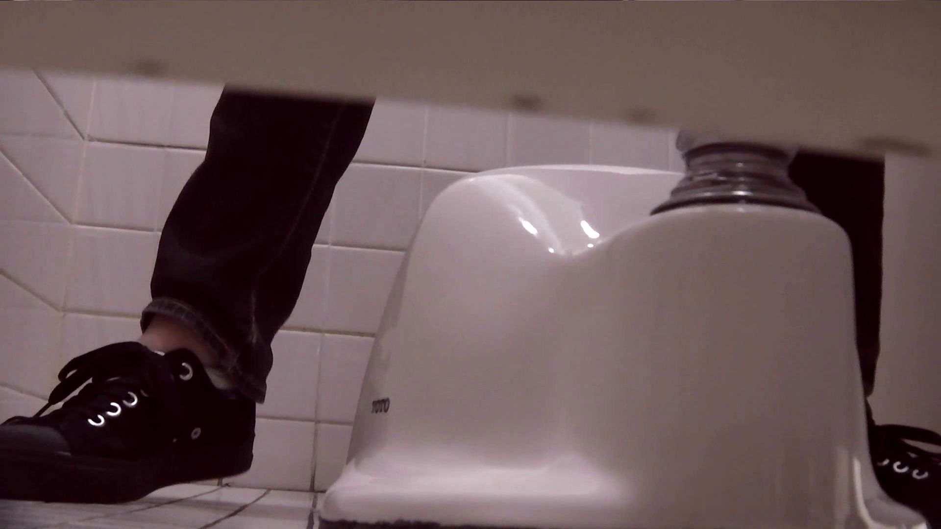 アダルトエロ動画|vol.18 命がけ潜伏洗面所! お好みがきっと見つかる|ピープフォックス(盗撮狐)