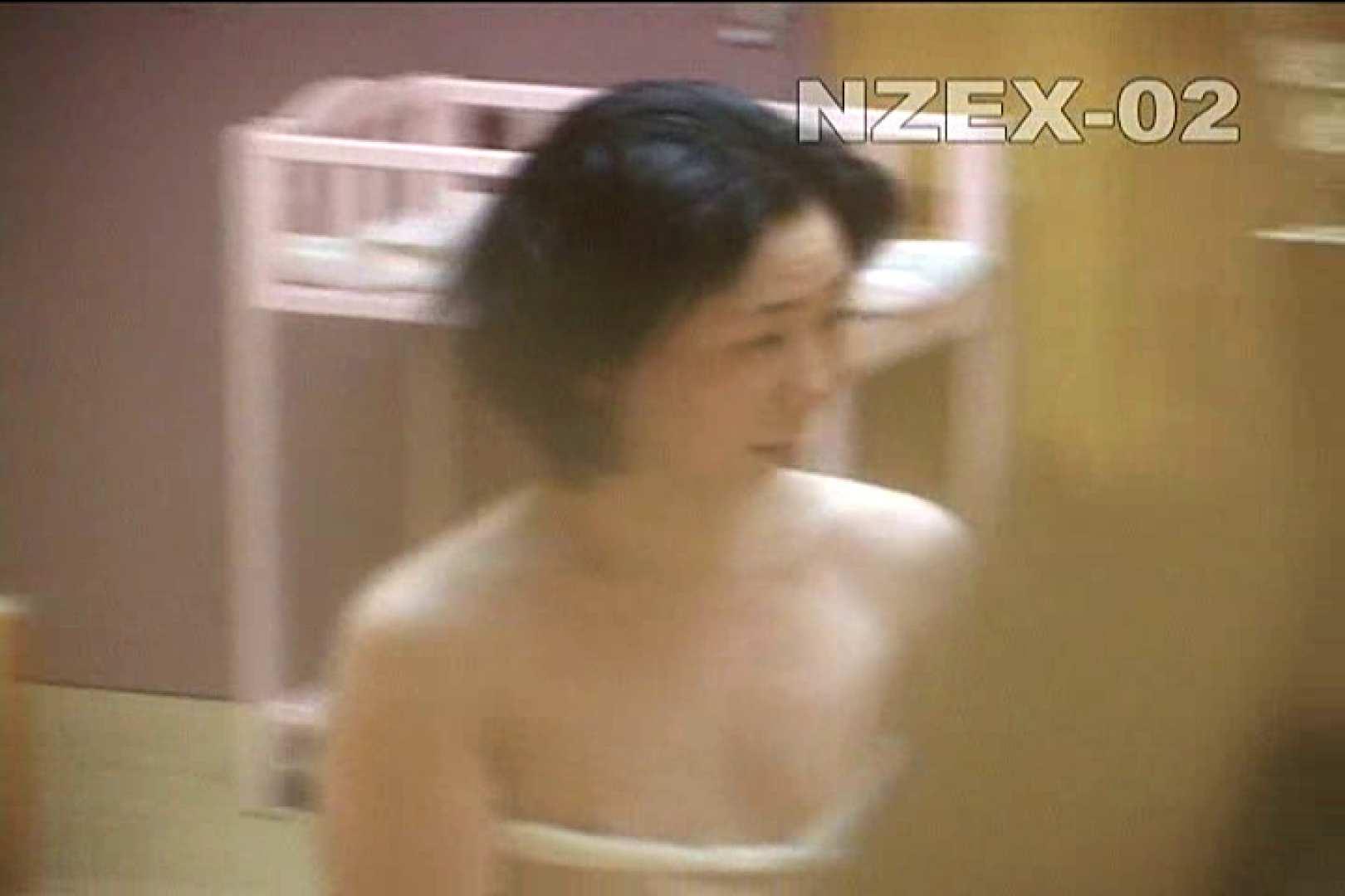 アダルトエロ動画 覗き穴 nzex-02_01 ピープフォックス(盗撮狐)