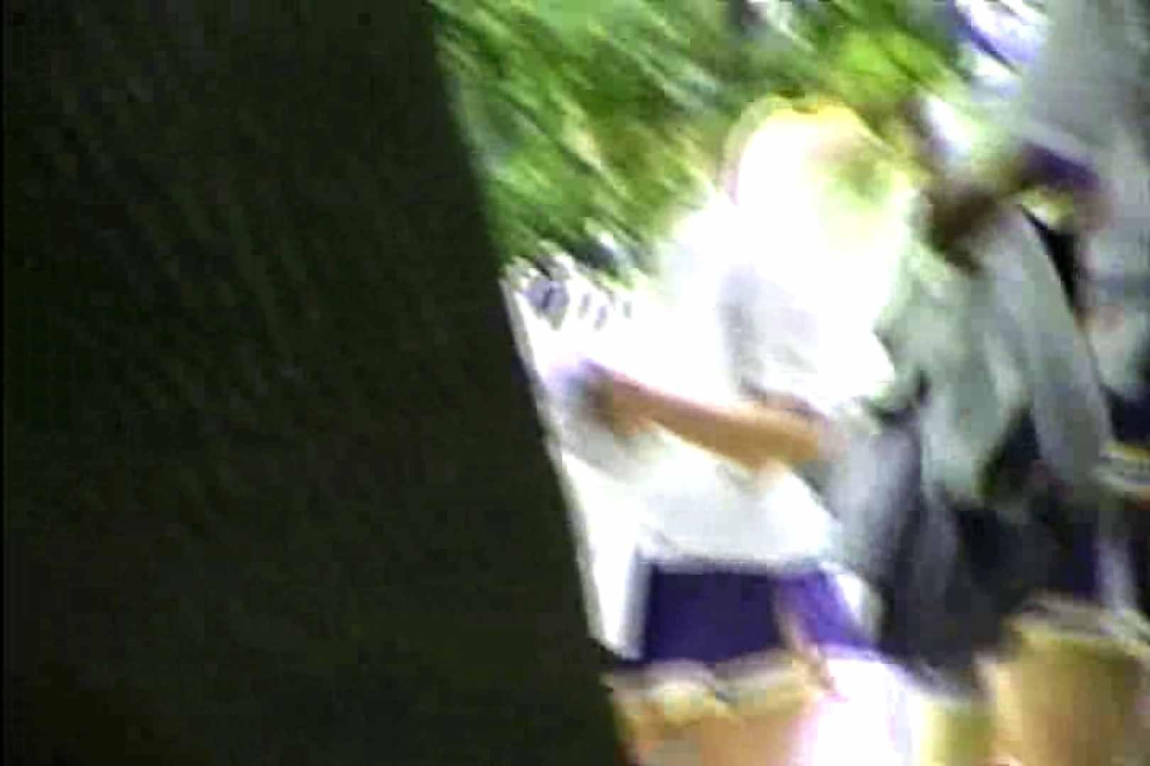 アダルトエロ動画|禁断の盗撮 チアリーダー3 女学生覗かれた着替えKM13|ピープフォックス(盗撮狐)