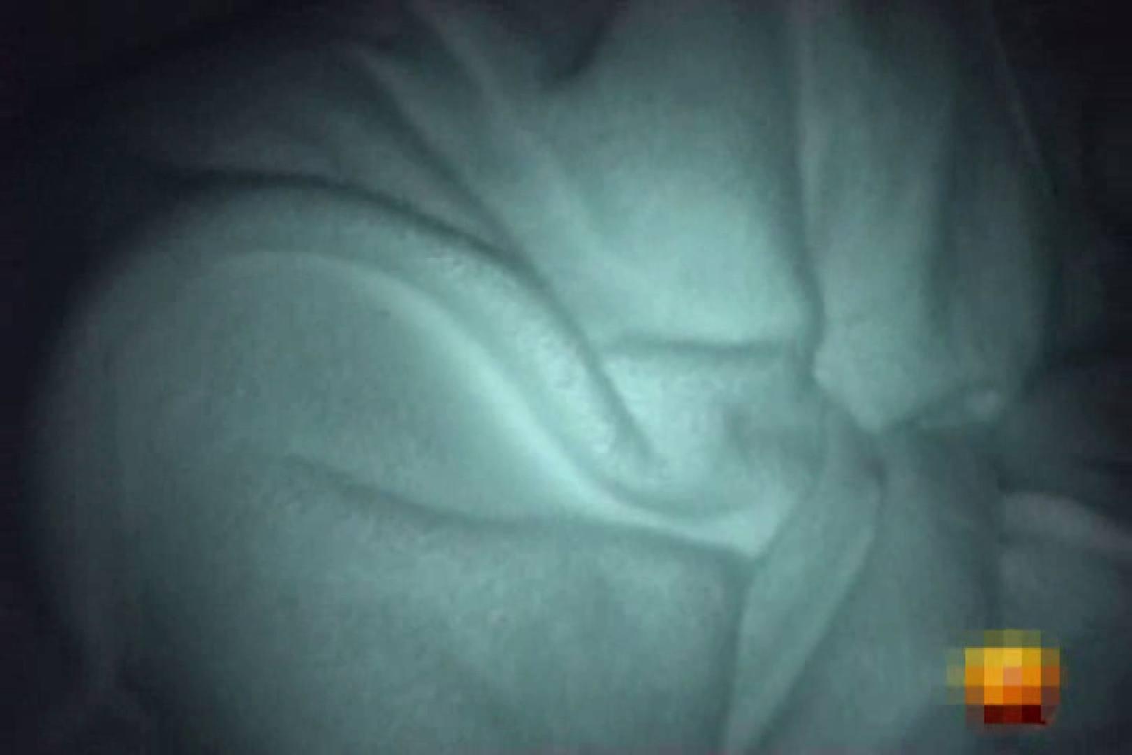 アダルトエロ動画 暗躍する夜這い師達Vol.5 ピープフォックス(盗撮狐)