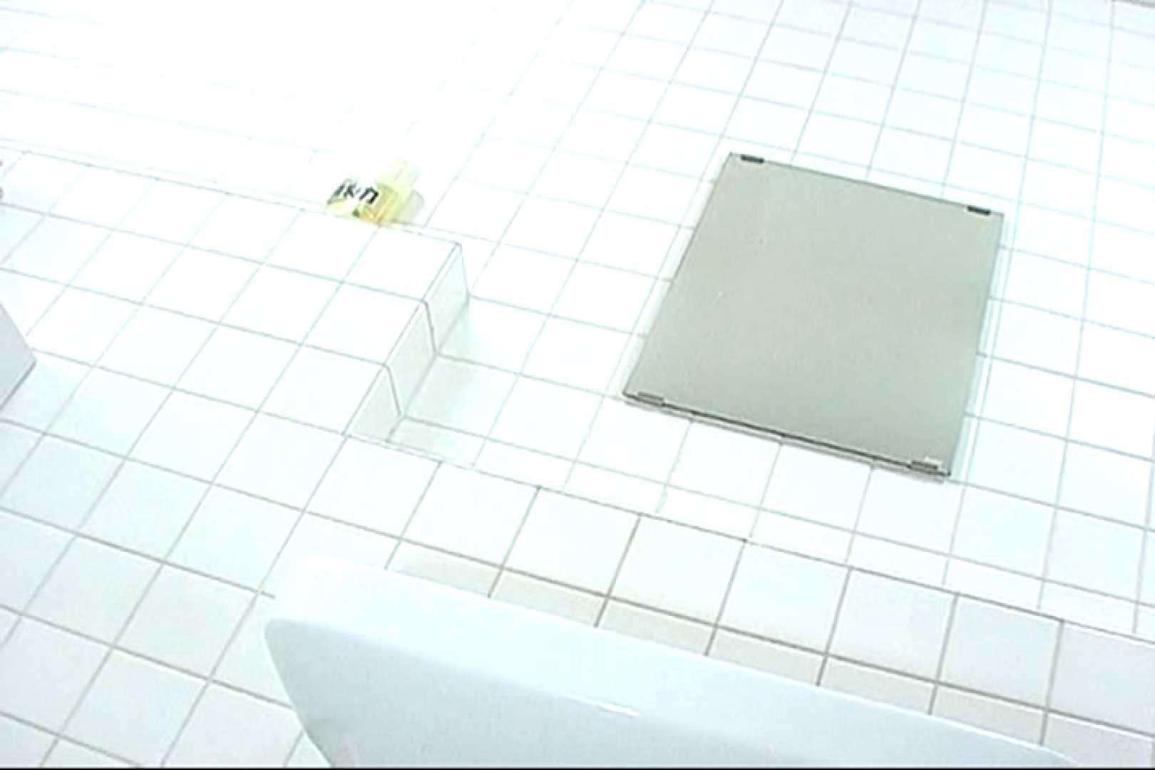 アダルトエロ動画|雑居ビル洗面所只今使用禁止中!Vol.3|ピープフォックス(盗撮狐)
