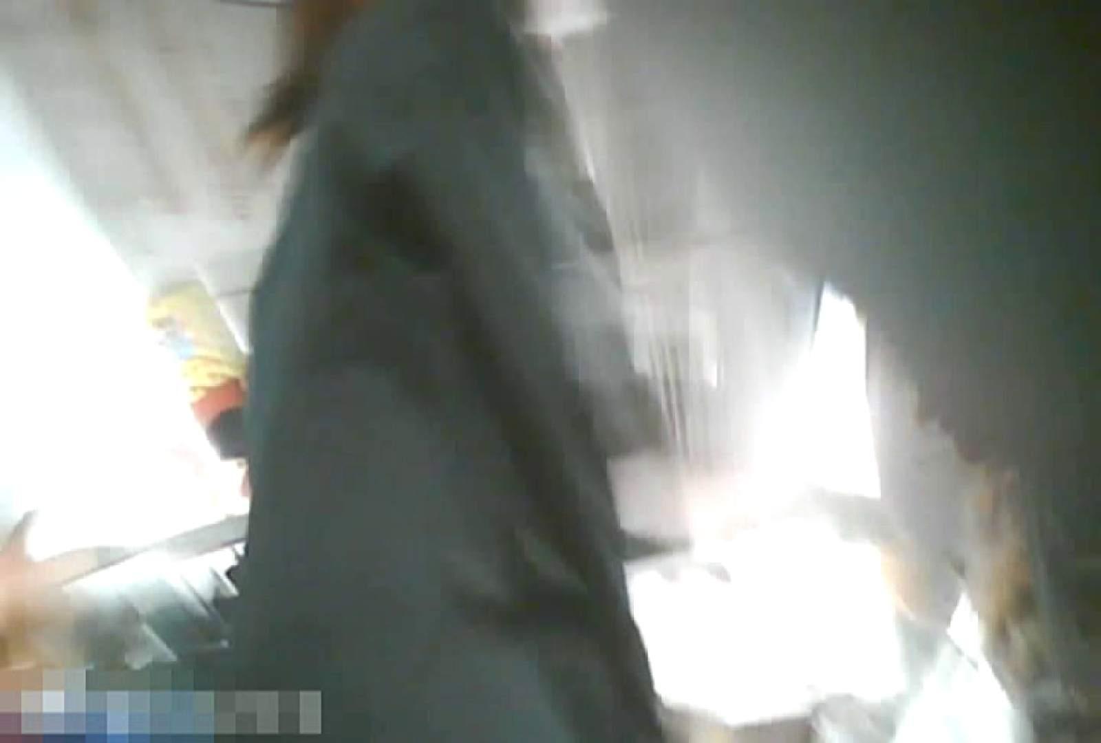 アダルトエロ動画|「チキン男」さんの制服ウォッチングVol.7|ピープフォックス(盗撮狐)