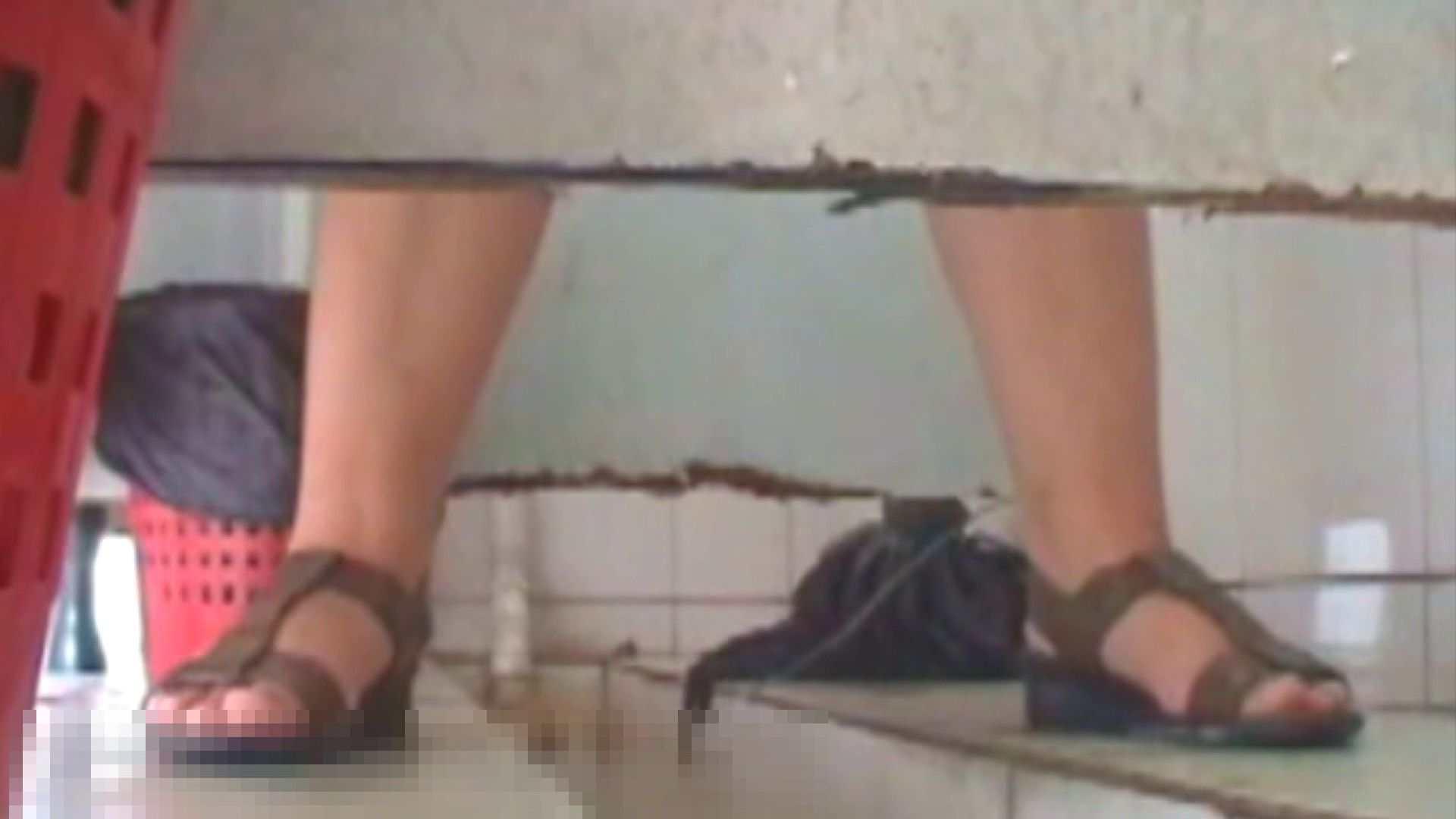 アダルトエロ動画|洗面所で暗躍する撮師たちの潜入記Vol.8|ピープフォックス(盗撮狐)