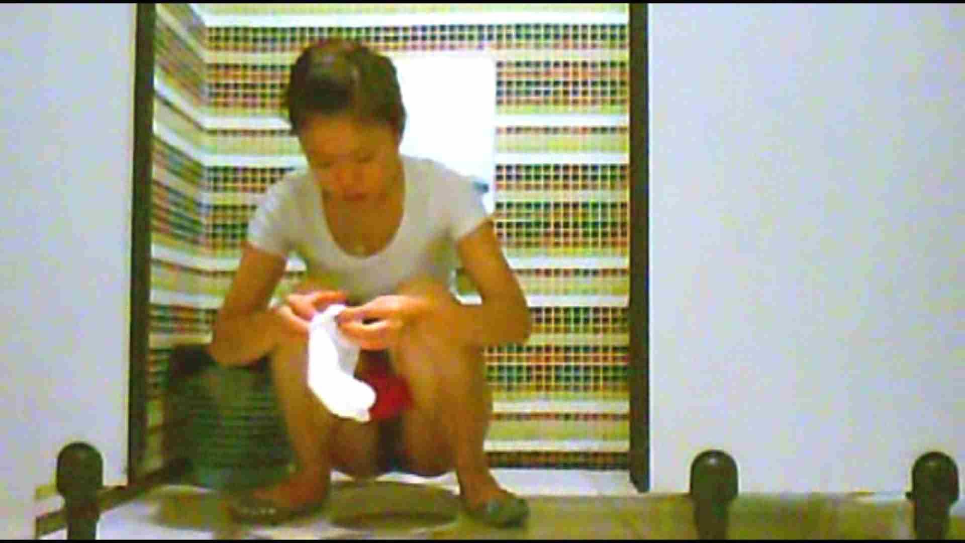 アダルトエロ動画 洗面所で暗躍する撮師たちの潜入記Vol.12 ピープフォックス(盗撮狐)