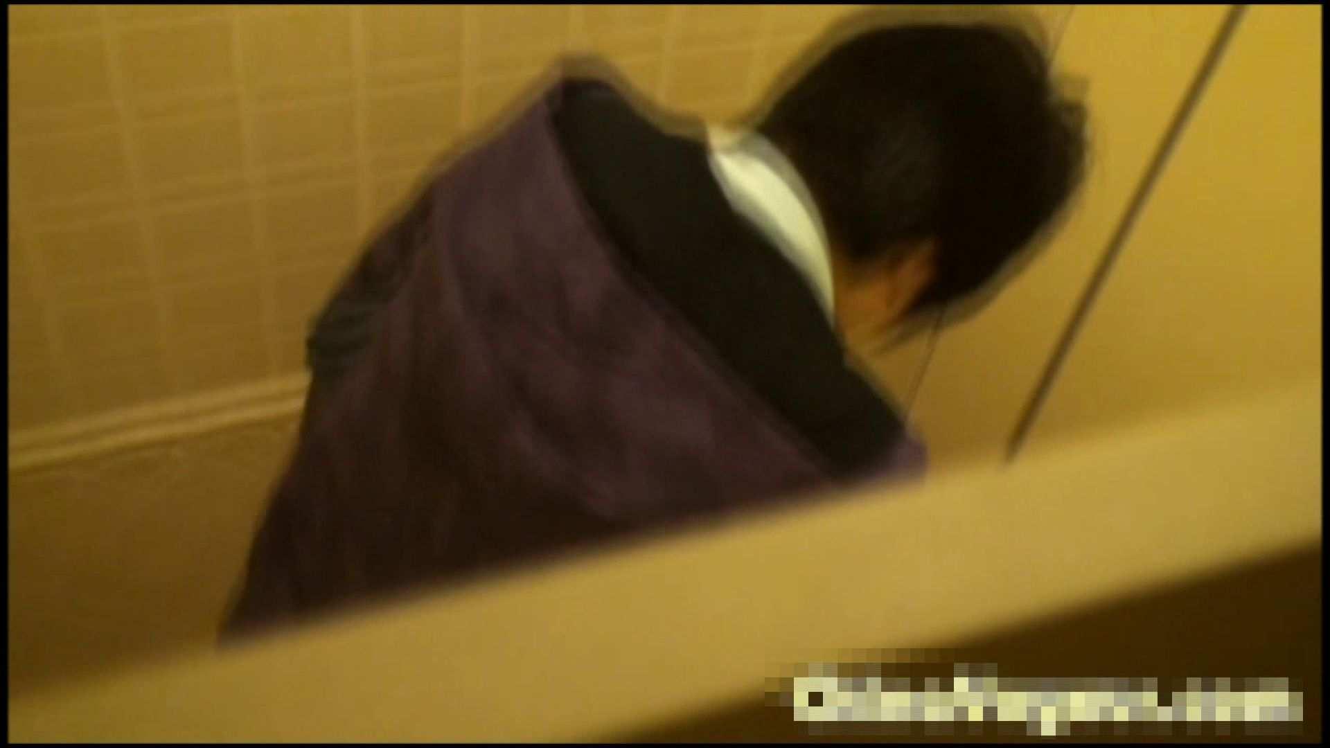 アダルトエロ動画|洗面所で暗躍する撮師たちの潜入記Vol.19|ピープフォックス(盗撮狐)
