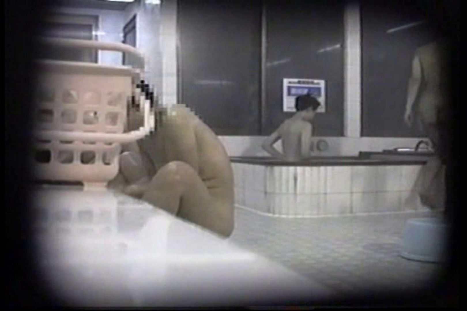 アダルトエロ動画|洗面器にカメラを仕込んで洗い場内を移動盗撮 TK-131|ピープフォックス(盗撮狐)