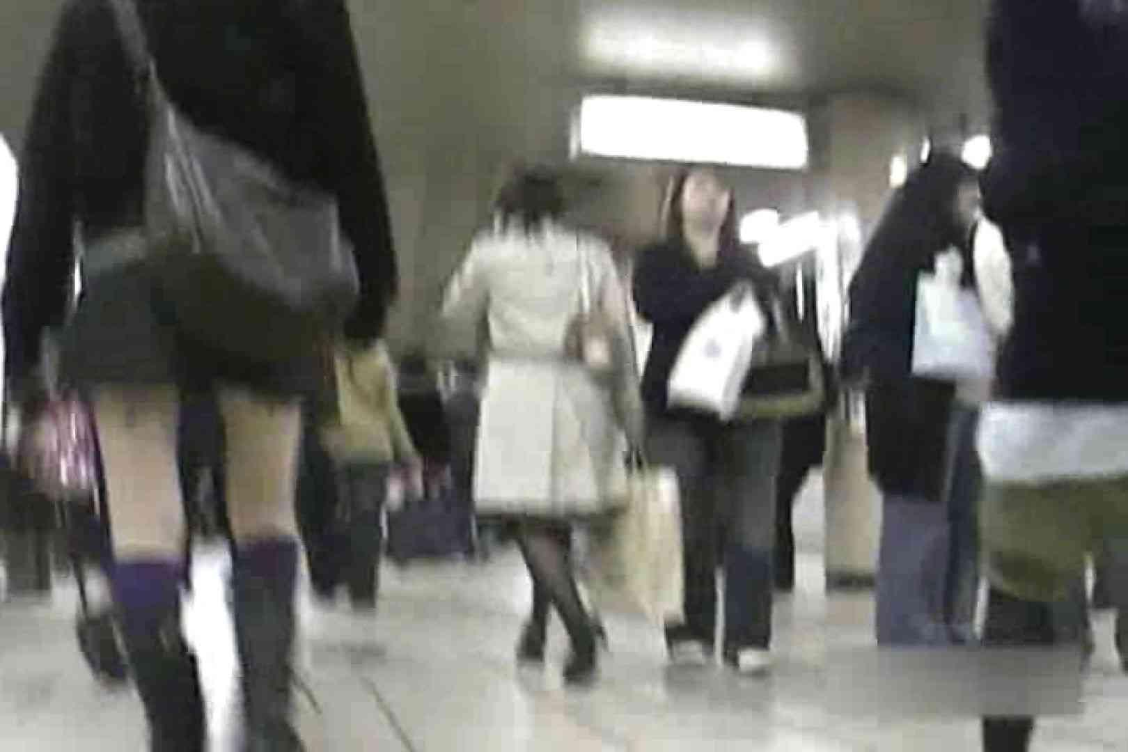 アダルトエロ動画 カメラぶっこみ!パンチラ奪取!!Vol.15 ピープフォックス(盗撮狐)