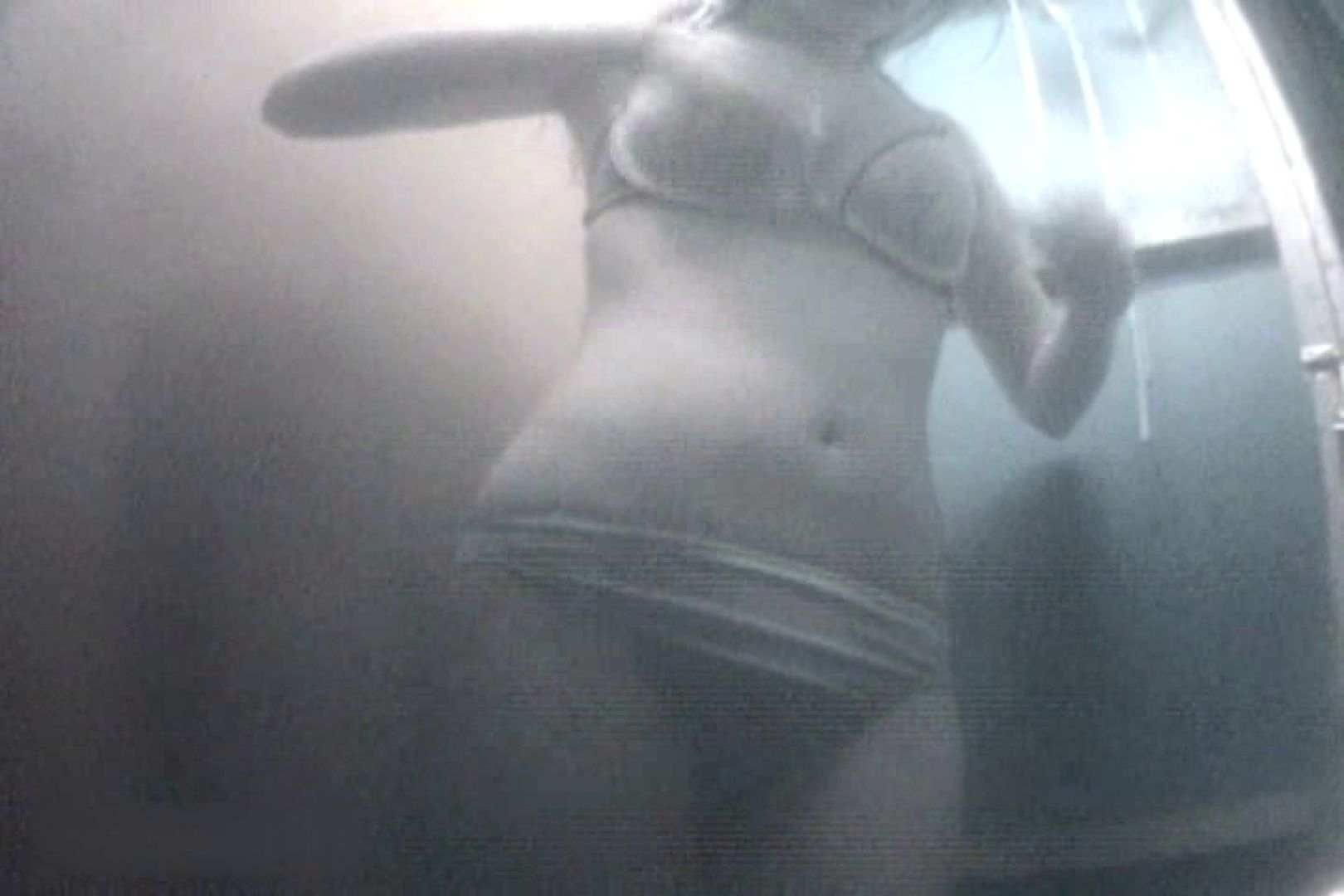 アダルトエロ動画 夏海シャワー室!ベトベトお肌をサラサラに!VOL.10 ピープフォックス(盗撮狐)